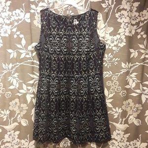 Julian Taylor New York Dress